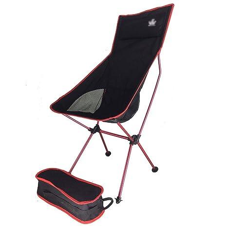 Taburete de silla plegable al aire libre Silla plegable al ...