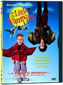 The Little Vampire [Import]