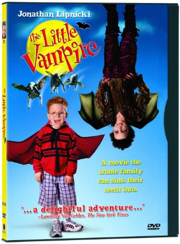 Little Vampire, The (DVD)]()