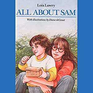 All About Sam Audiobook