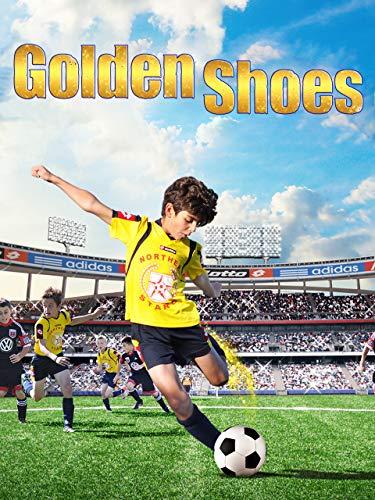 Golden Shoes [Español]