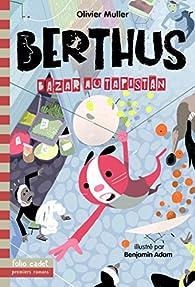 Berthus (3) : Bazar au Tapistan