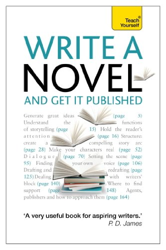 Write a Novel and Get it Published: Teach Yourself Ebook Epub (English Edition)