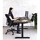 Seville Classics S2 Electric Standing Desk with