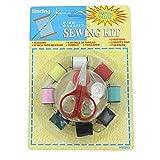 72 Sewing kit