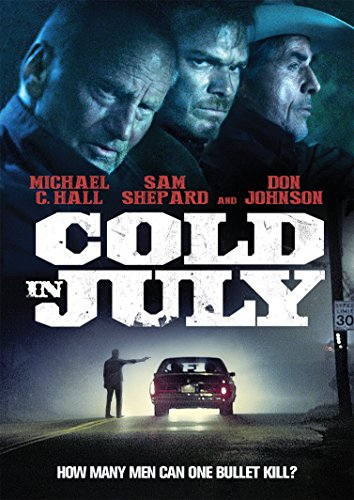 Cold in July - In Sales Usa July