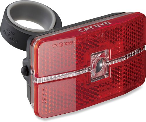 CatEye Reflex Auto Bicycle Rear Safety Light TL-LD570-R For Sale