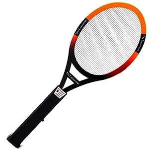 Generic el verdugo Fly Swat Wasp Bug Mosquito Swatter Zapper
