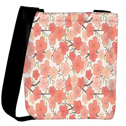 Snoogg Rpc slto Bolsa De 3268 Tela Playa Y Multicolor multicolor FFrSwqO