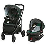 Graco Infant Strollers Review and Comparison
