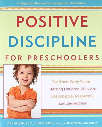 positive behavior discipline - 6