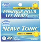 NERVE TONIC CAPS HYLANDS Size: 32