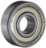 626ZZ Sealed Bearings 6x19x6 Ball Bearings / Pre-Lubricated-500 Bearings