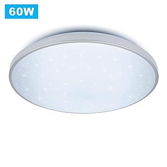 16-60W LED Wandlampe Kristall Küchen Farbwechsel Sternenhimmel Deckenleucht