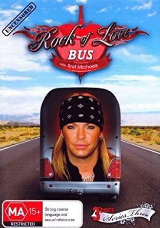 of bus Rock uncensored love