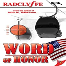 Word of Honor Audiobook by Radclyffe Narrated by Abby Craden