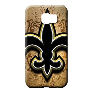 samsung galaxy s6 edge case Phone For phone Protector Cases phone cases new orleans saints