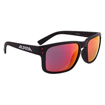 Alpina Kosmic Promo Glasses nightblue matt 2018 Sonnenbrillen BTIx6Mxf0