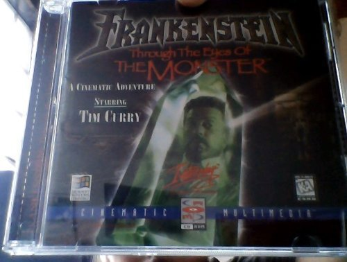 Frankenstein: Through the Eyes of the Monster