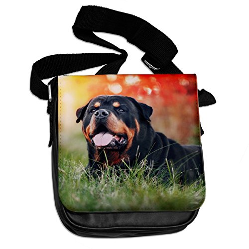 Shoulder 258 Dog Bag Rottweiler Animal EFCPq
