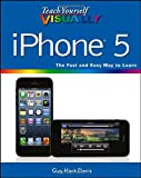 iPhone 5, Guy Hart-Davis, 1118352149