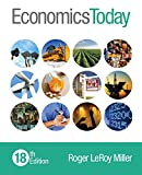 img - for Economics Today Plus MyEconLab with Pearson eText -- Access Card Package (18th Edition) book / textbook / text book