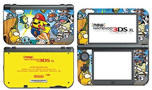 Pokemon Go Pikachu New Super Mario Bros Squirtle Psyduck Gam