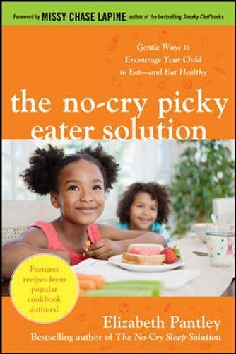 No Cry Picky Eater Solution Encourage product image