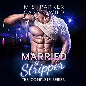 Married a Stripper Audiobook