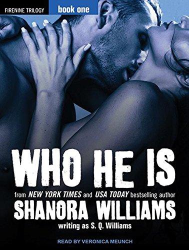 Download Who He Is (FireNine) ebook