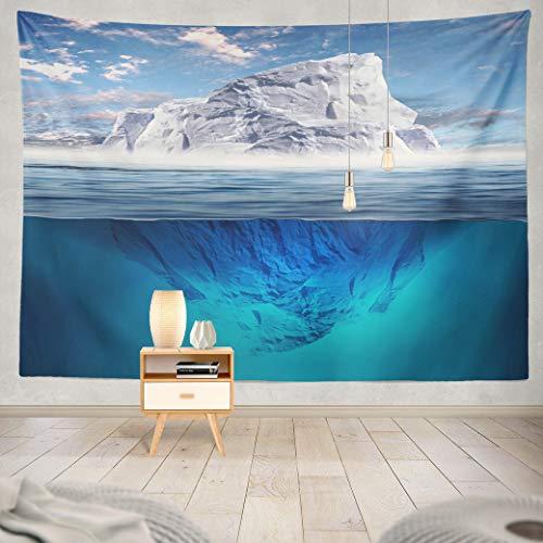 Arctic Ocean Underwater Camera - 7
