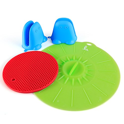 Pressure Accessories Silicone Sealing Steamer