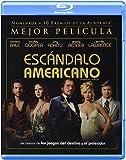 Escándalo Americano [Blu-ray]