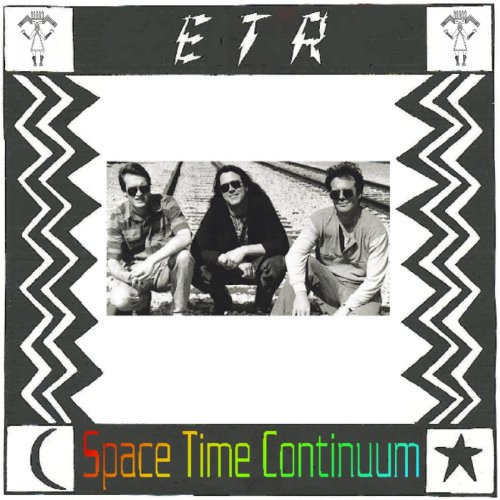 Space time continuum by e t r on amazon music for Space time continuum explained