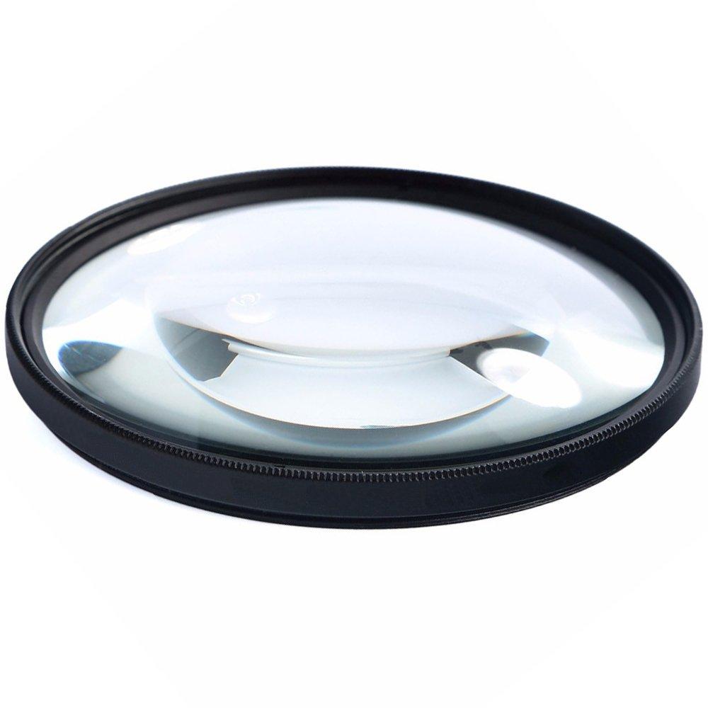 Nikon D850 10x High Definition 2 Element Close-Up (Macro) Lens (82mm) by Digital Nc (Image #6)