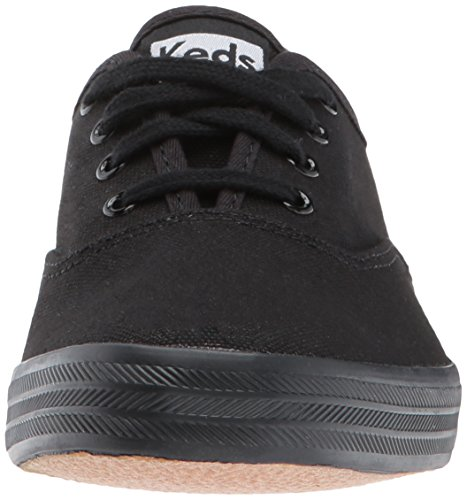 Mujer CVO Zapatillas para Champion Keds negro negro fgHxq0awRn