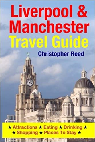 f88bf5078343 Liverpool   Manchester Travel Guide  Attractions