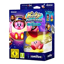 Kirby: Planet Robobot with Kirby Series - Kirby amiibo (Nintendo 3DS) by Nintendo