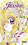 Kamikaze Kaito Jeanne Vol.3