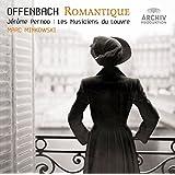 Offenbach: Romantique