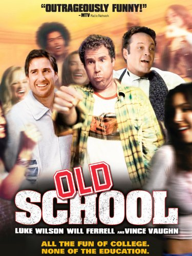 Old School - Jeremy Movies Piven