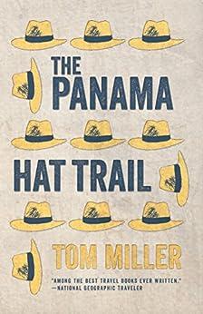 :UPD: The Panama Hat Trail. stars Pritzker Practice across presion training Strix coconut 51cJ8oWo-KL._SY346_