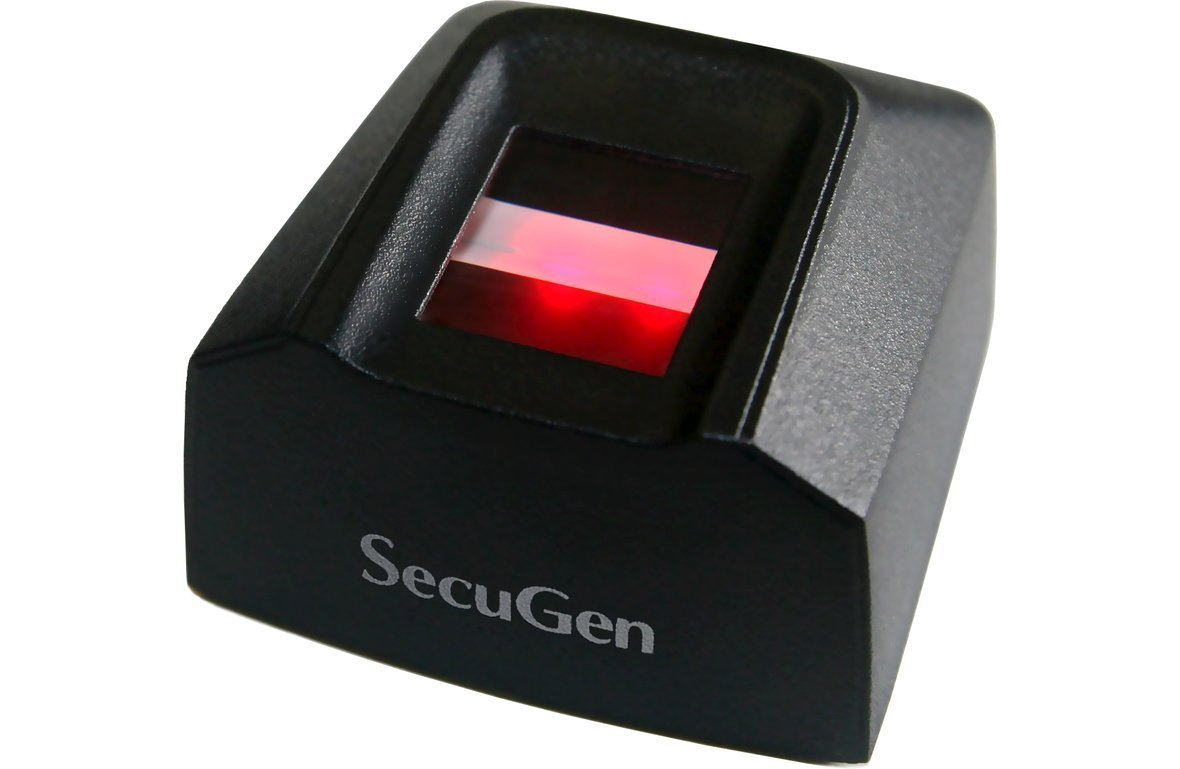 Secugen Hamster Pro 20 - By Pac Supplies USA by PAC Supplies USA