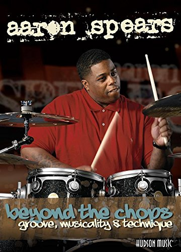 Aaron Spears: Beyond the Chops [Instant Access]