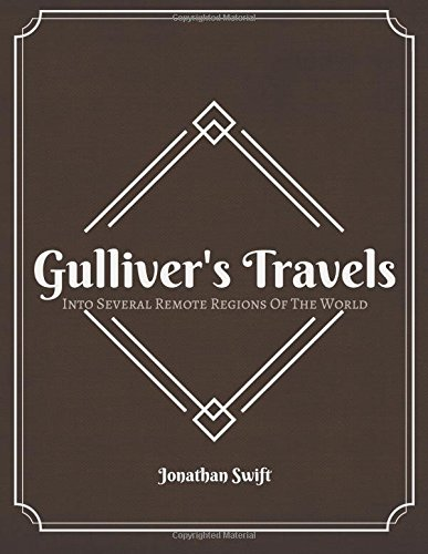 an examination of human life in gullivers travels by jonathan swift Swift attack on man in part 4 on the basis of gulliver's travels by admin on in english literature gulliver's trips lead him to places of opposite societies causing an examination of human nature itself the author jonathan swift does not.