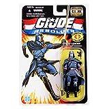G.I. JOE Hasbro 3 3/4' Wave 13 Action Figure Cobra Commander Resolute