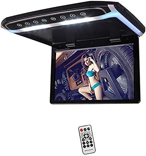 Tipo de Techo de Monitor LED de TV de automóvil Ligero 15.6 ...