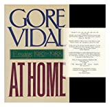At Home, Gore Vidal, 0394570200