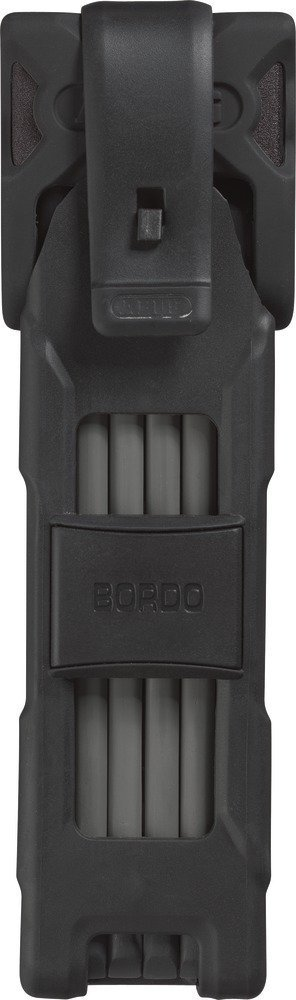 Abus Bordo 6000 TwinSet, keyed alike - Folding Lock - Bike lock, Security level 10 by Abus (Image #2)