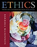 Ethics, MacKinnon, 0495007161